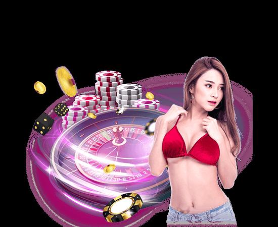 Sexy Game คาสิโนออนไลน์ชั้นนำ