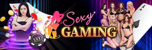 หัวใจหลักการเล่นเซ็กซี่เกม